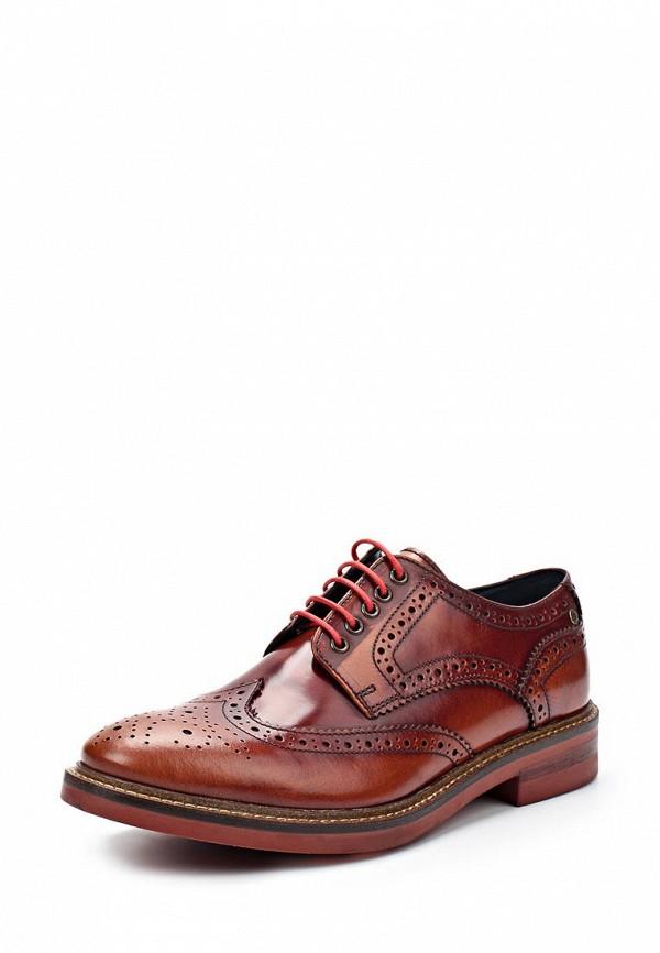 Мужские туфли Base London PI06242: изображение 2
