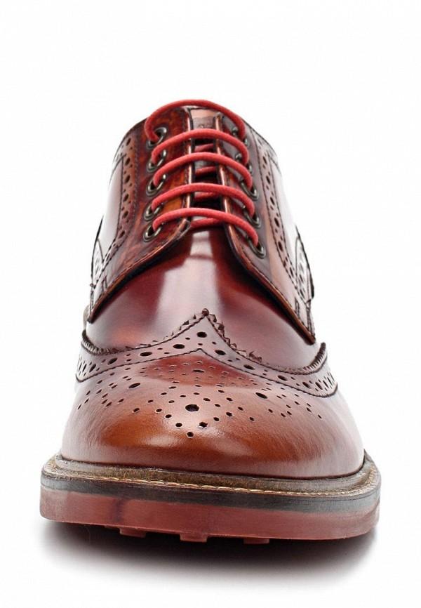 Мужские туфли Base London PI06242: изображение 7