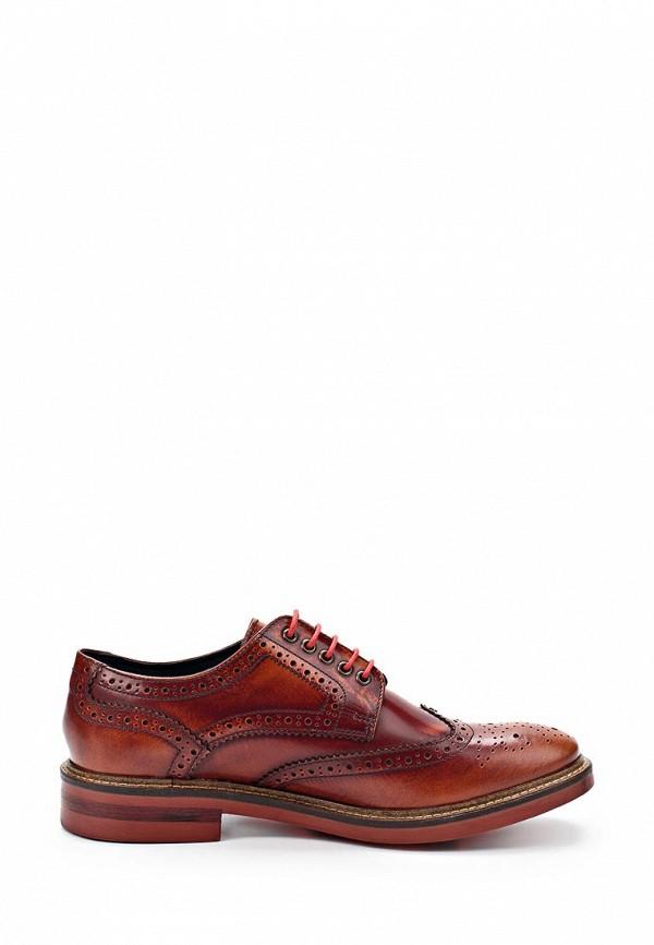 Мужские туфли Base London PI06242: изображение 9