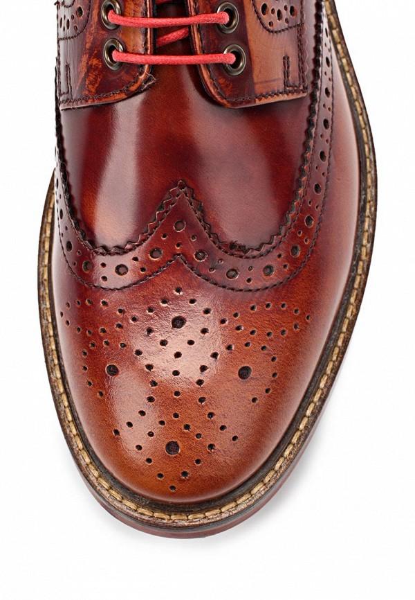 Мужские туфли Base London PI06242: изображение 11