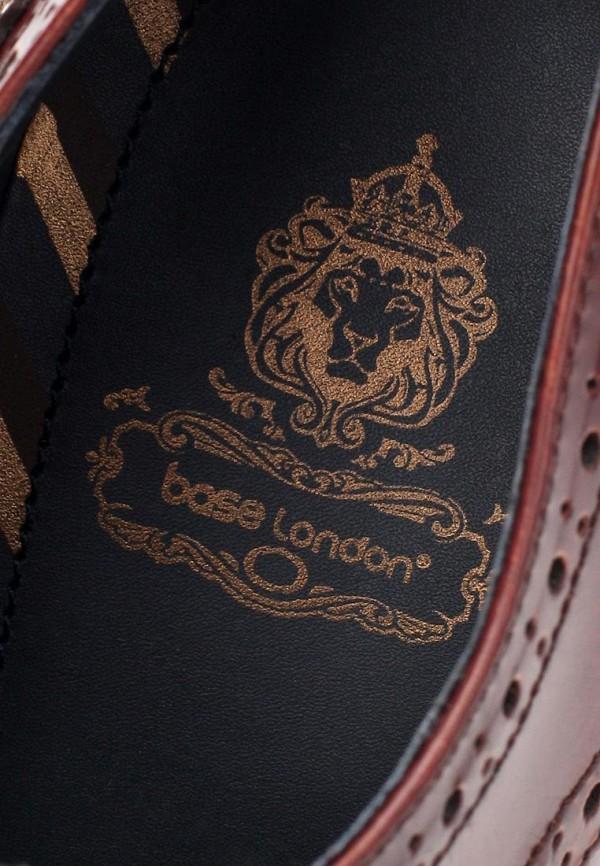 Мужские туфли Base London PI06242: изображение 13