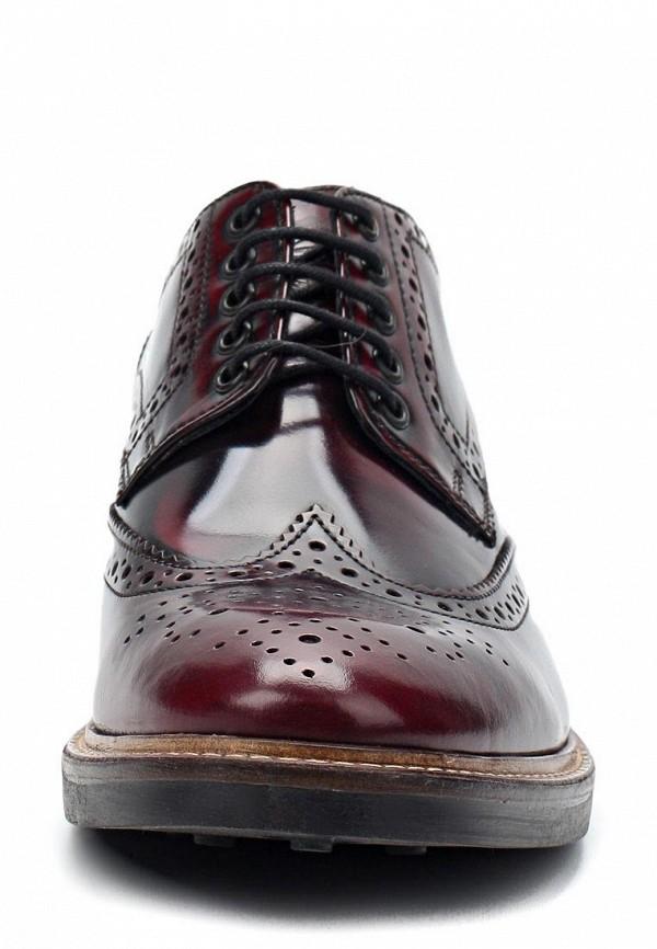 Мужские ботинки Base London PI06532: изображение 7