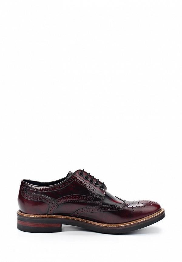 Мужские ботинки Base London PI06532: изображение 9