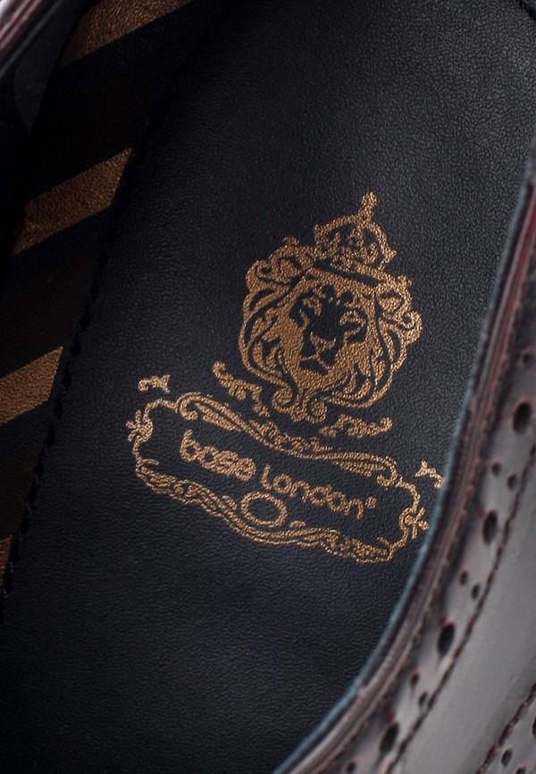 Мужские ботинки Base London PI06532: изображение 13