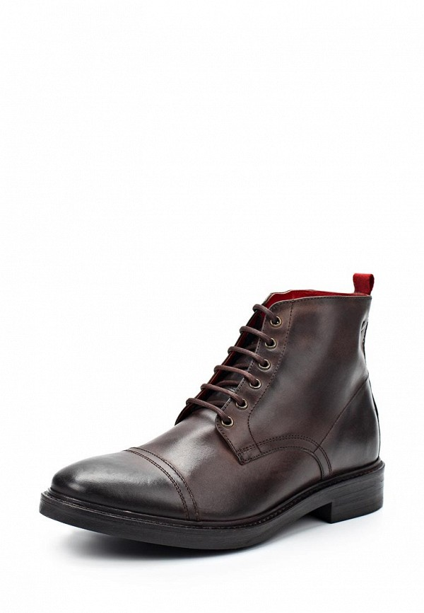 Мужские ботинки Base London PI07200: изображение 2