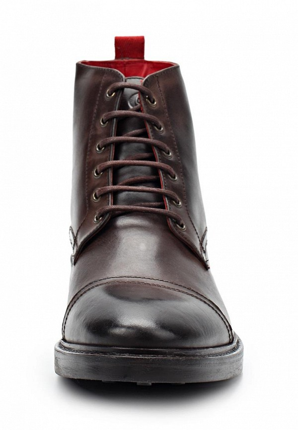Мужские ботинки Base London PI07200: изображение 6