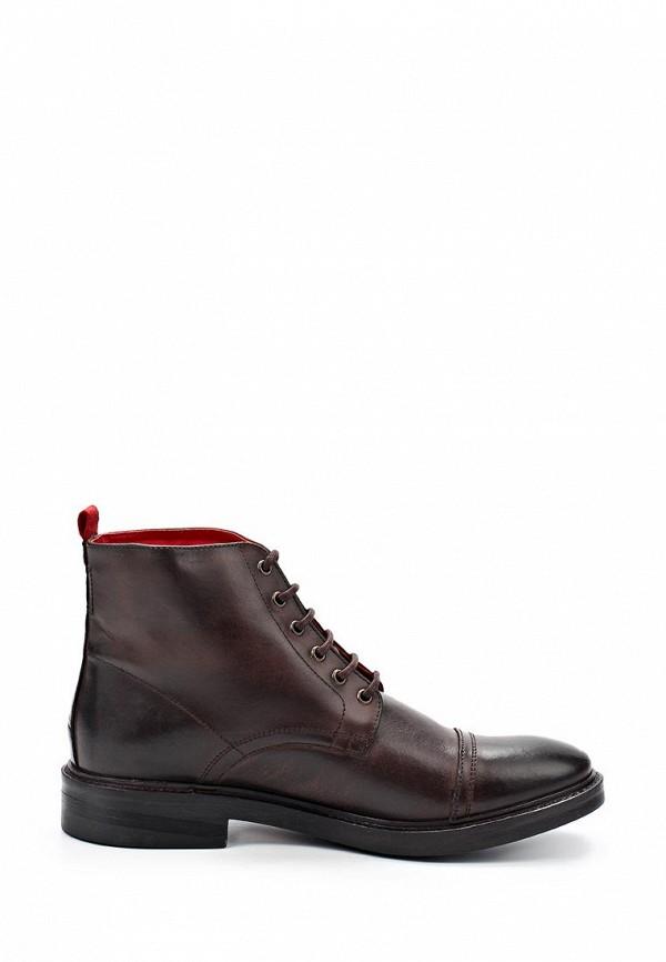 Мужские ботинки Base London PI07200: изображение 8