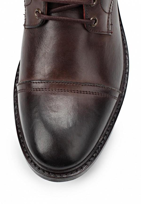 Мужские ботинки Base London PI07200: изображение 10