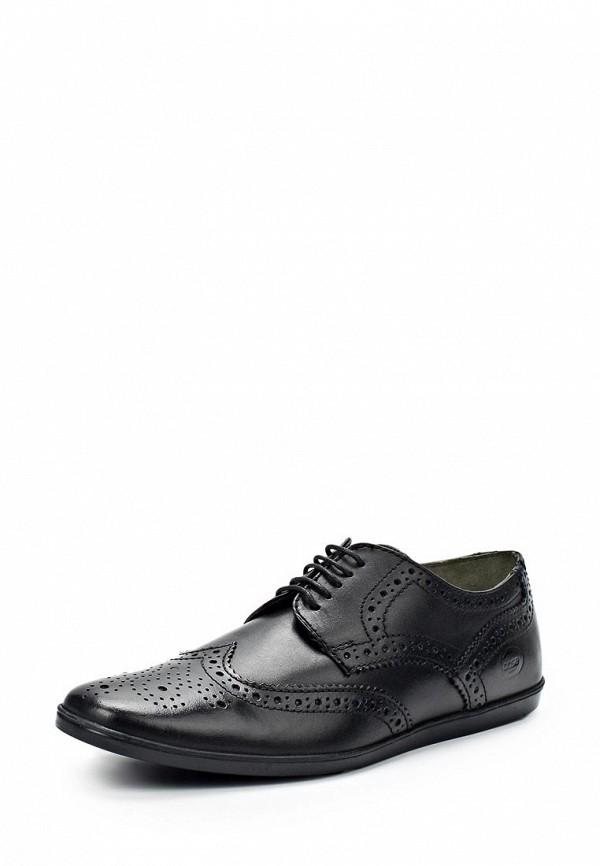 Мужские туфли Base London PN01010: изображение 2