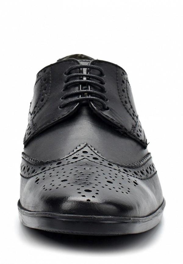 Мужские туфли Base London PN01010: изображение 6
