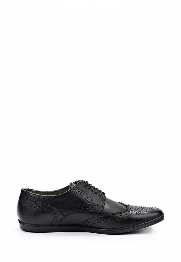 Мужские туфли Base London PN01010: изображение 8