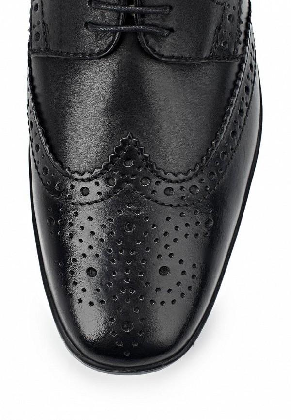 Мужские туфли Base London PN01010: изображение 10