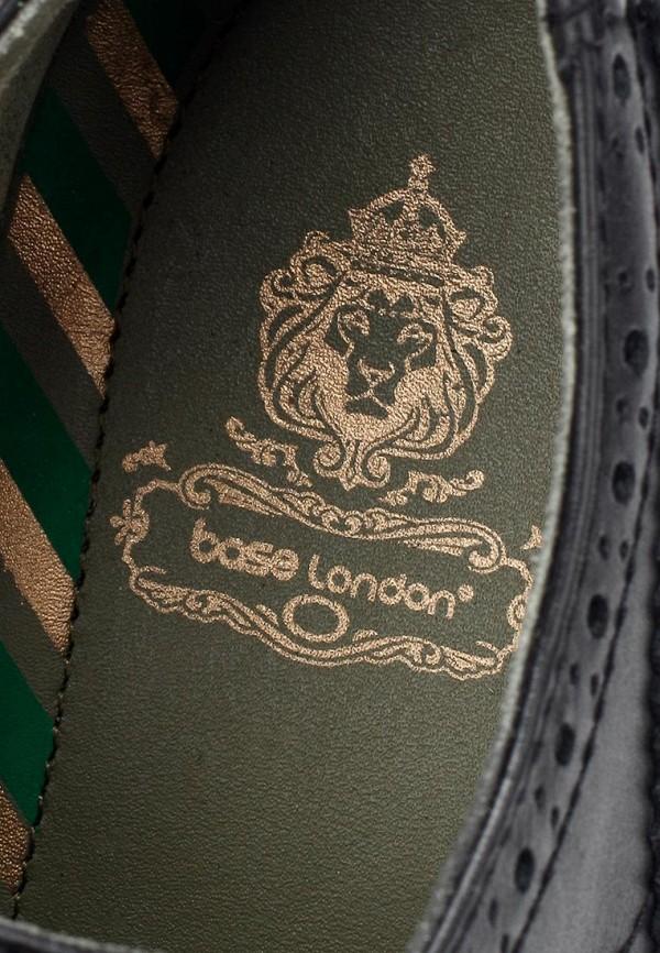 Мужские туфли Base London PN01010: изображение 12
