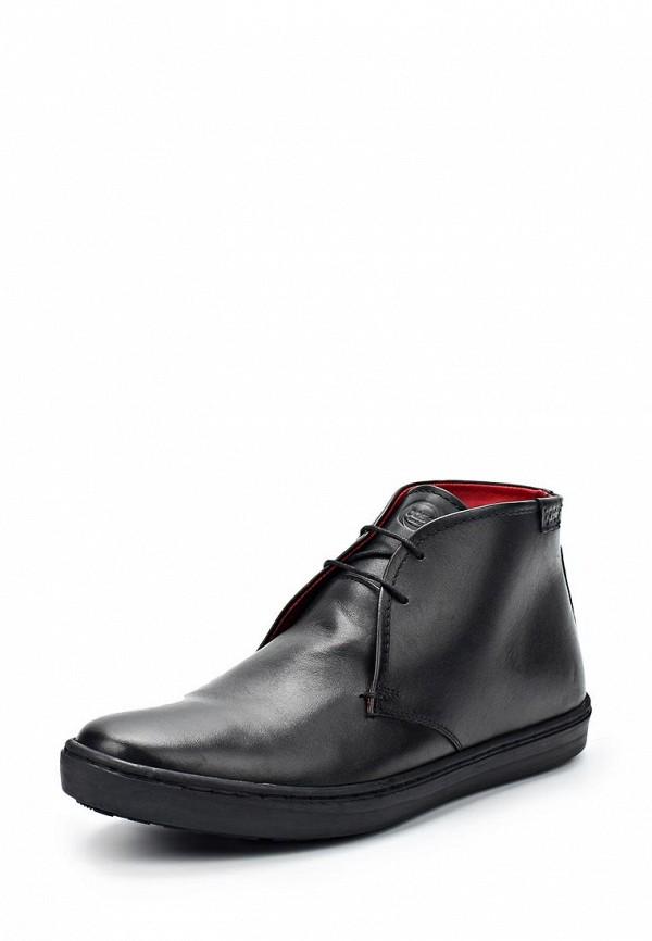 Мужские ботинки Base London PP0401N: изображение 2