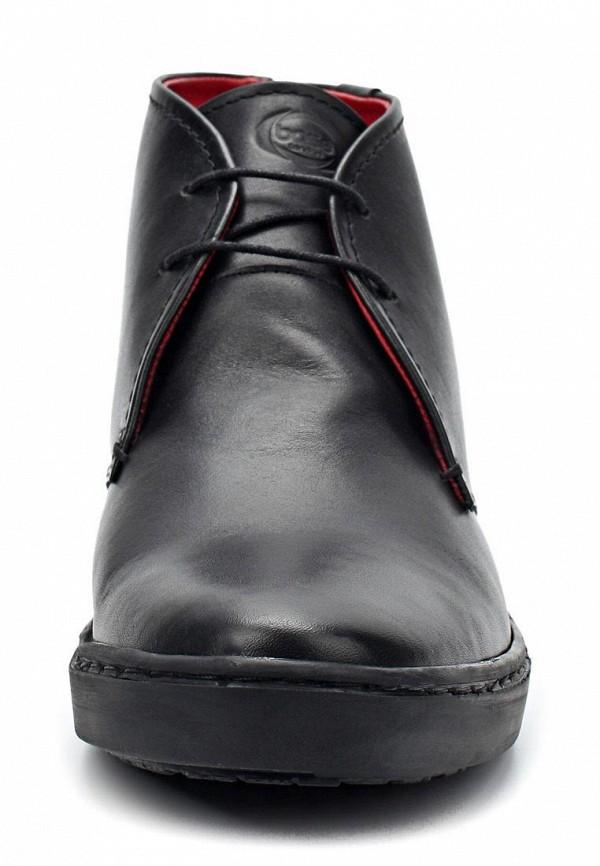 Мужские ботинки Base London PP0401N: изображение 6