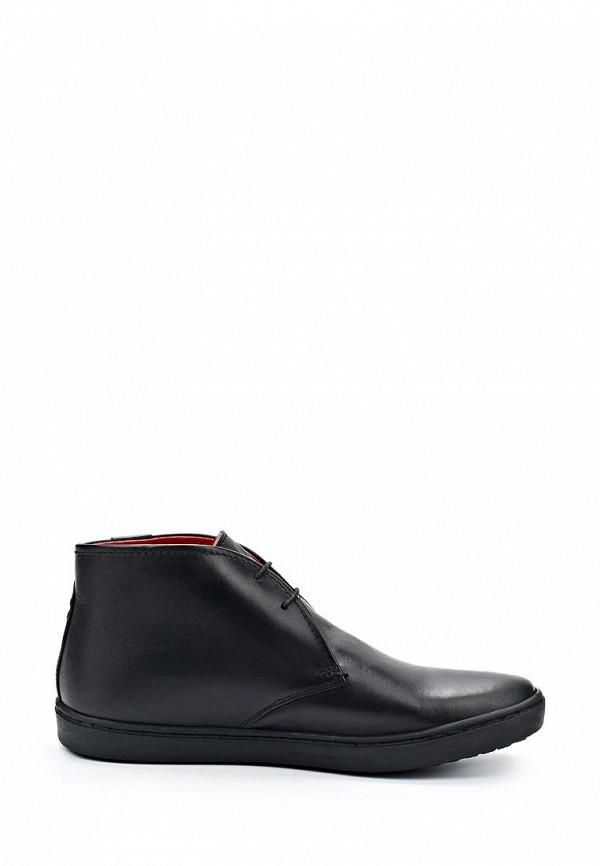 Мужские ботинки Base London PP0401N: изображение 8