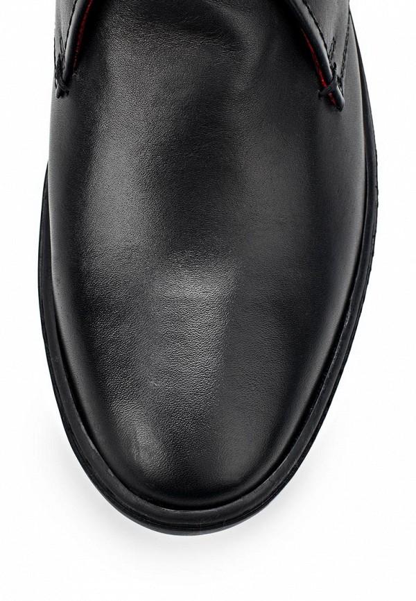 Мужские ботинки Base London PP0401N: изображение 10