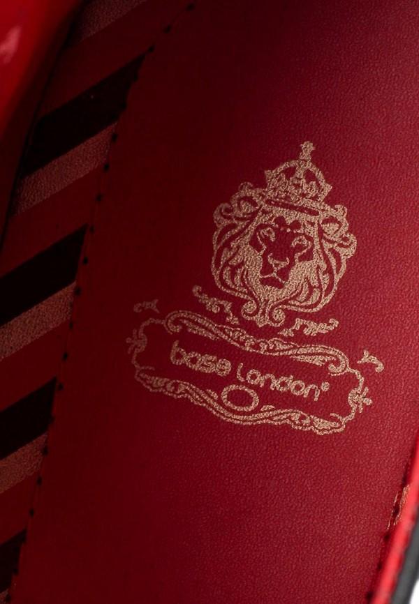 Мужские ботинки Base London PP0401N: изображение 12