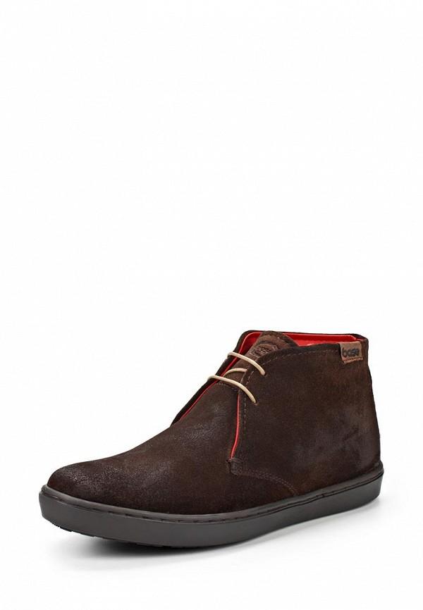 Мужские ботинки Base London PP04203: изображение 2