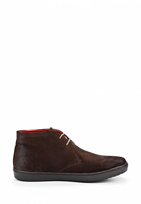 Мужские ботинки Base London PP04203: изображение 9