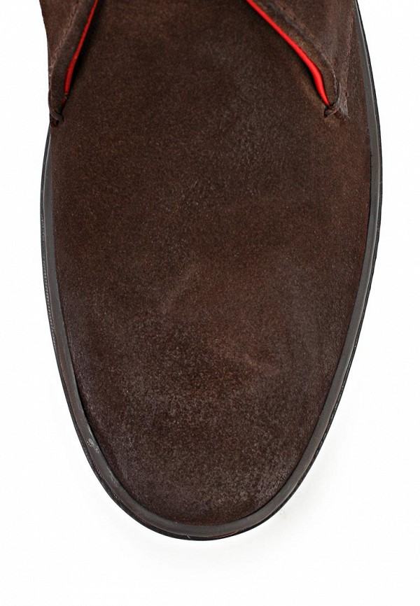 Мужские ботинки Base London PP04203: изображение 11