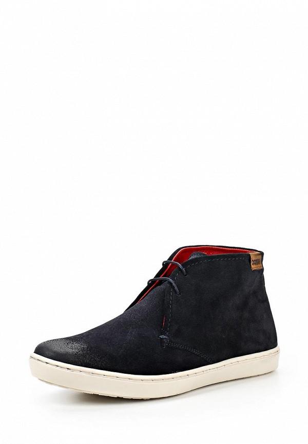 Мужские ботинки Base London PP04403: изображение 2