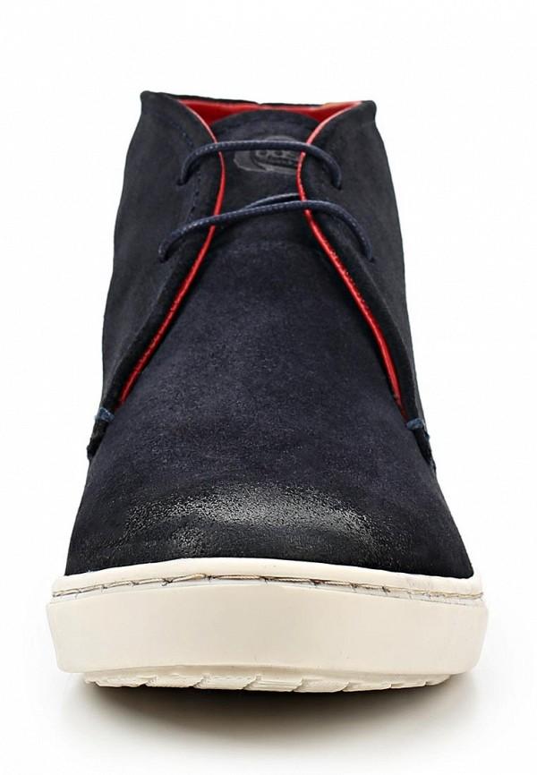 Мужские ботинки Base London PP04403: изображение 7