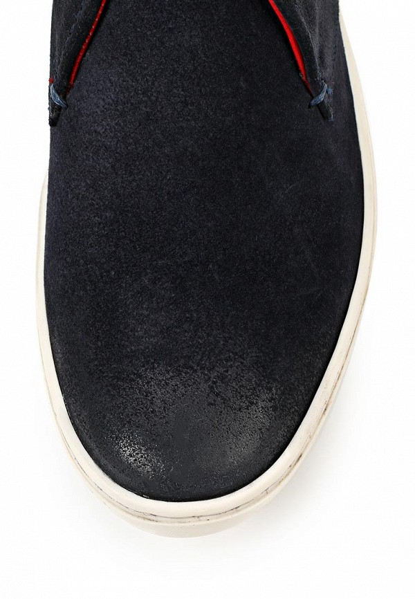 Мужские ботинки Base London PP04403: изображение 11