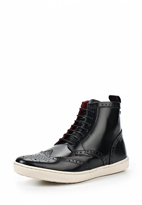 Мужские ботинки Base London PP05012: изображение 2
