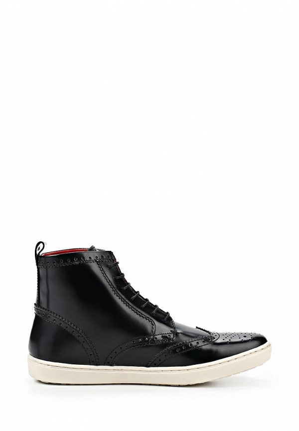 Мужские ботинки Base London PP05012: изображение 8
