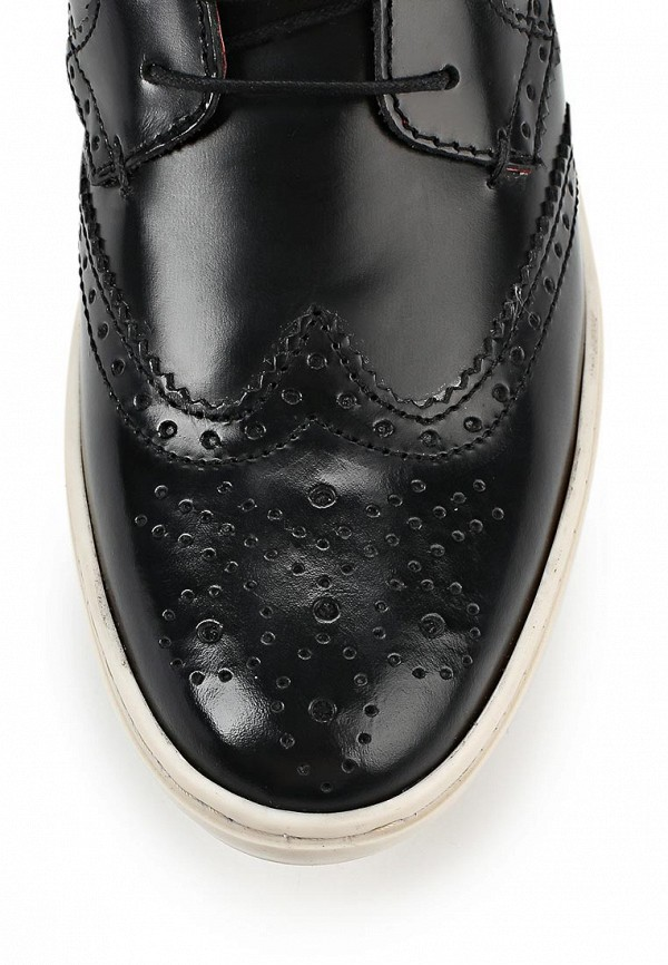 Мужские ботинки Base London PP05012: изображение 10