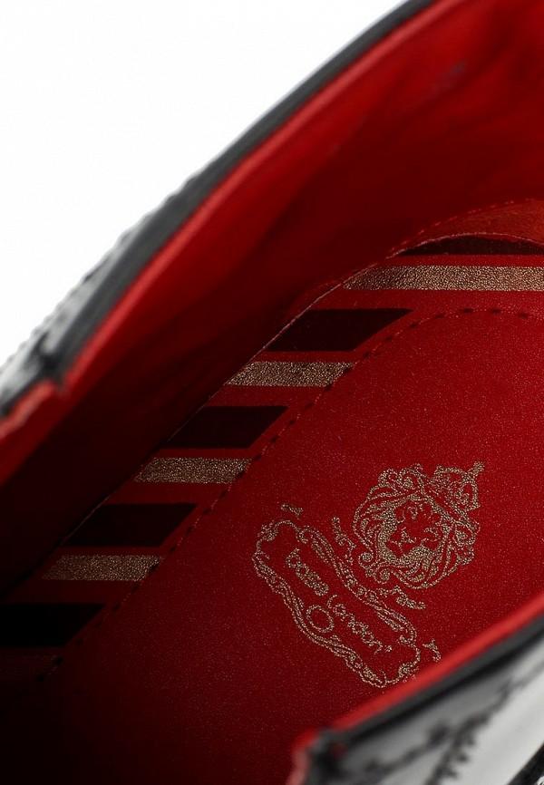 Мужские ботинки Base London PP05012: изображение 12