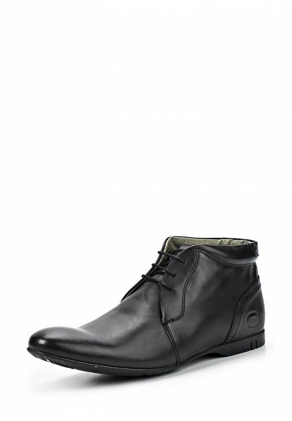 Мужские ботинки Base London PS04010: изображение 2