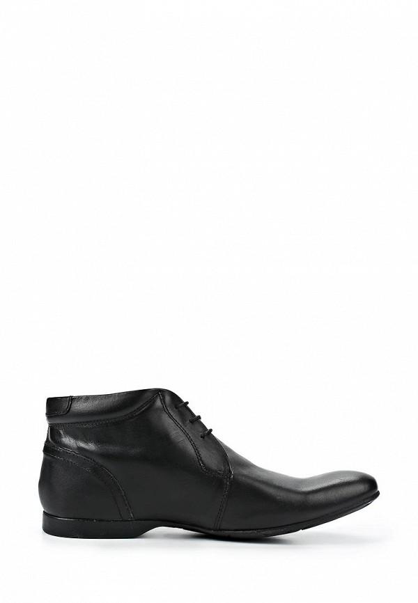 Мужские ботинки Base London PS04010: изображение 8