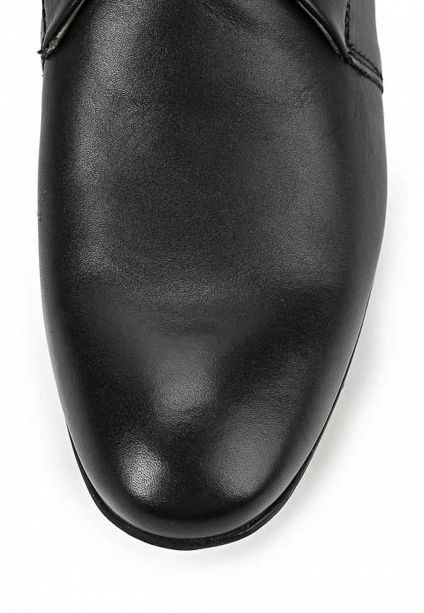Мужские ботинки Base London PS04010: изображение 10
