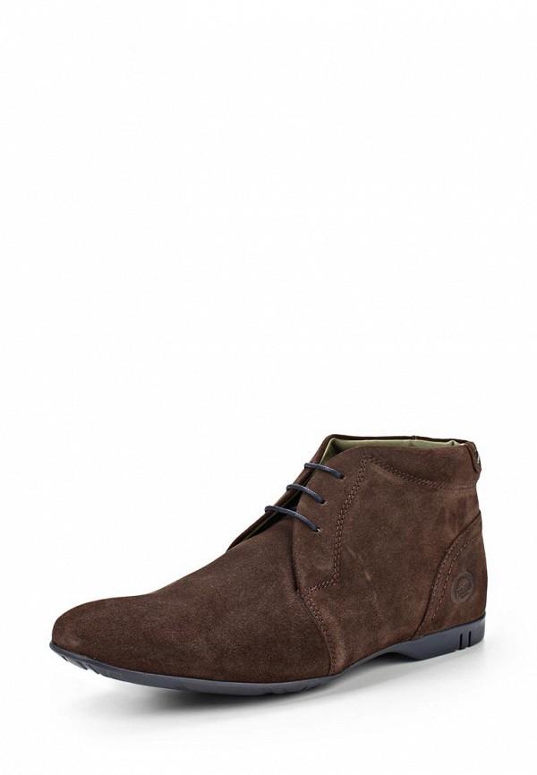 Мужские ботинки Base London PS04203: изображение 7
