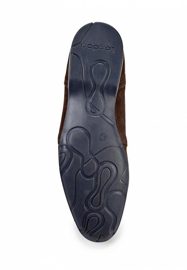 Мужские ботинки Base London PS04203: изображение 8