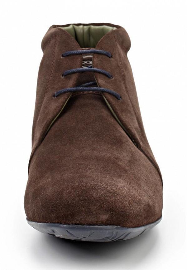 Мужские ботинки Base London PS04203: изображение 9