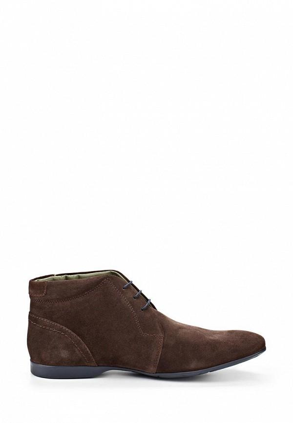 Мужские ботинки Base London PS04203: изображение 10