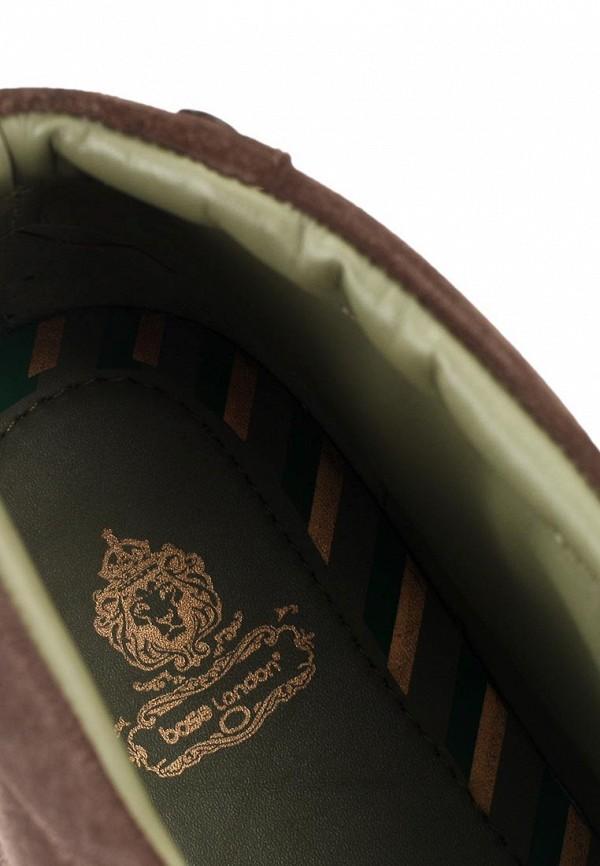Мужские ботинки Base London PS04203: изображение 12