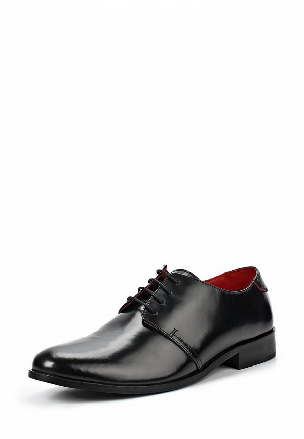 Мужские туфли Base London PU01012: изображение 2