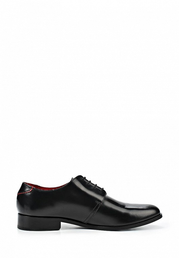 Мужские туфли Base London PU01012: изображение 8