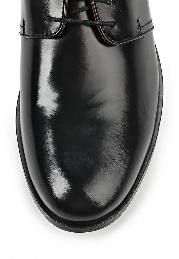 Мужские туфли Base London PU01012: изображение 11