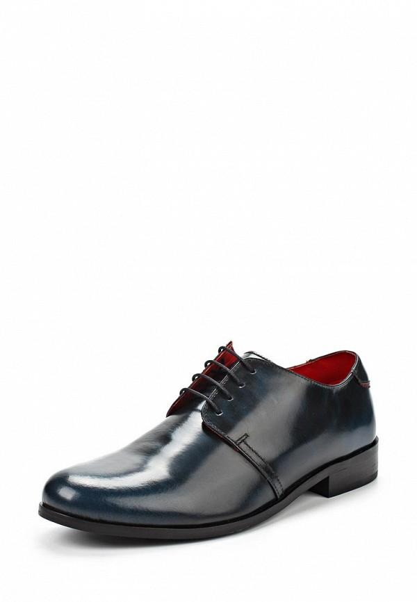 Мужские туфли Base London PU01402: изображение 2