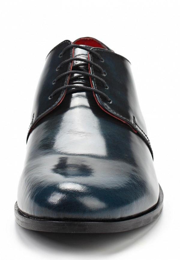 Мужские туфли Base London PU01402: изображение 6