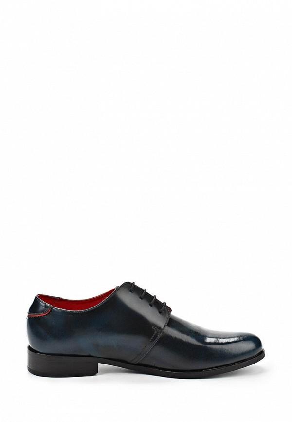 Мужские туфли Base London PU01402: изображение 8