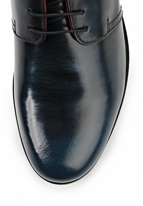 Мужские туфли Base London PU01402: изображение 10