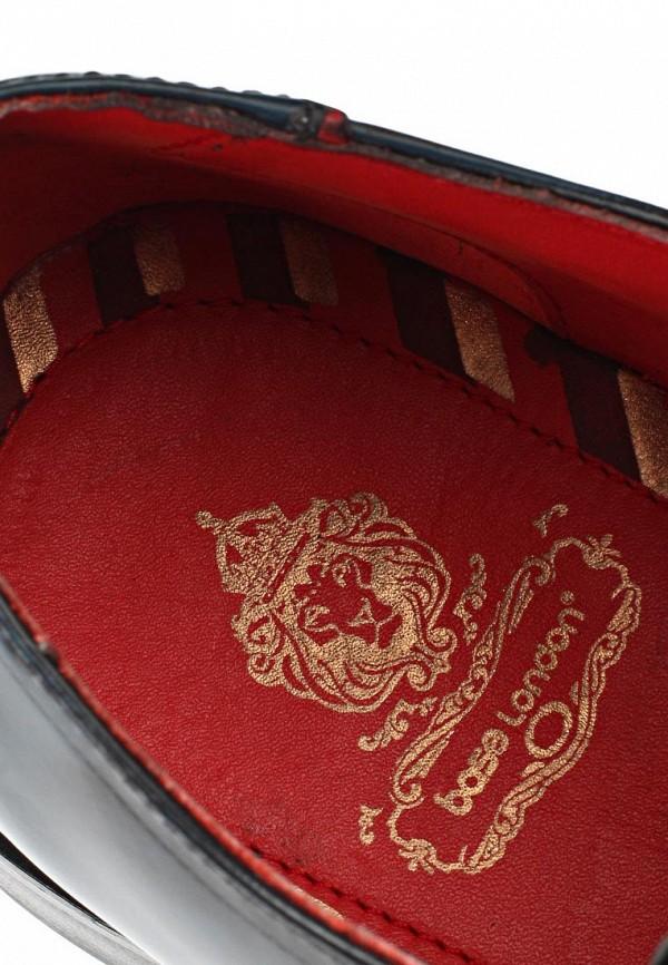 Мужские туфли Base London PU01402: изображение 12