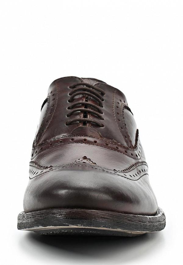 Мужские ботинки Base London PW01201: изображение 6