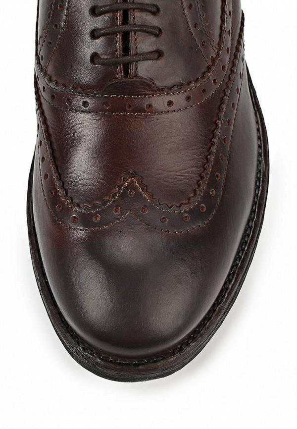 Мужские ботинки Base London PW01201: изображение 10